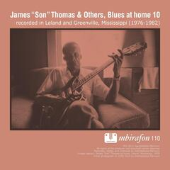Blues At Home 10