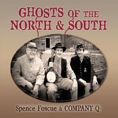 Ghosts of the North and South