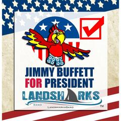 Jimmy Buffett for President