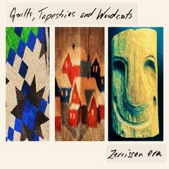 Quilts, Tapestries and Woodcuts