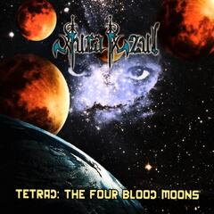 Tetrad: The Four Blood Moons