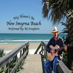My Home's in New Smyrna Beach