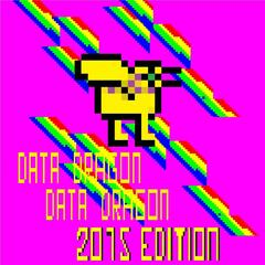 Data Dragon 2015 Edition