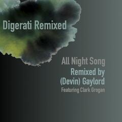All Night Song (Gaylord Remix) [feat. Clark Grogan]