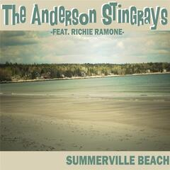 Summerville Beach (feat. Richie Ramone)