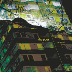 The Poor: The Heartcry