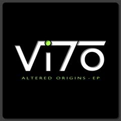 Altered Origins - EP