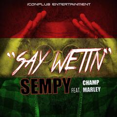 Say Wetin (feat. Champ Marley)