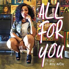 All for You (feat. Micky Munday)