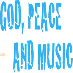 God Peace & Music: On the Way to World Youth Day