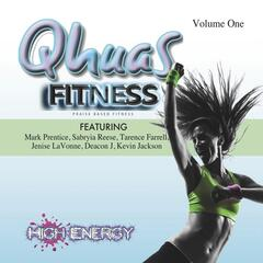Qhuas Fitness, Vol. 1