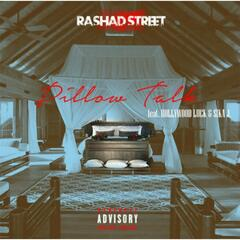 Pillow Talk (feat. Hollywood Luck & Sika J)