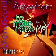 Anywhere  (feat. Mey)