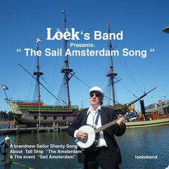 The Sail Amsterdam Song