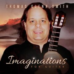 Imaginations for Guitar