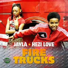 Fire Trucks (feat. Hezi Love)
