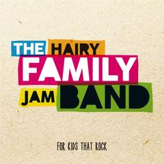 The Hairy Family Jam Band