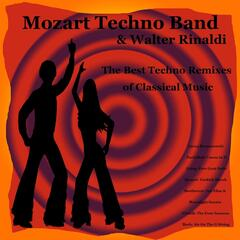 The Best Techno Remixes of Classical Music (2014 Remastered): Pachelbel: Canon in D - Grieg: Peer Gynt Suite - Mozart: Turkish March - Beethoven: Fur Elise & Moonlight Sonata - Vivaldi: The Four Seasons - Bach: Air On the G String