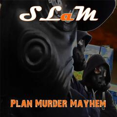 Plan Murder Mayhem