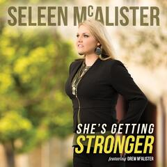 She's Getting Stronger (feat. Drew McAlister)