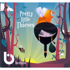 Pretty Little Thieves