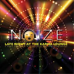Late Night At the Karma Lounge