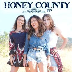 Honey County - EP