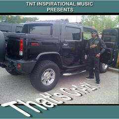 That's Crazy (TNT Inspirational Music Presents)