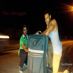The Struggle - Single (feat. Johanna)