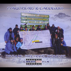 Conquering Kilimanjaro (Original Motion Picture Soundtrack)