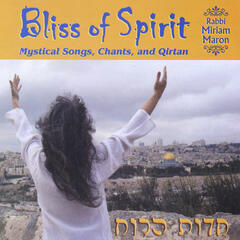 Bliss of Spirit