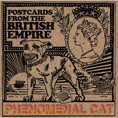 Postcards from the British Empire