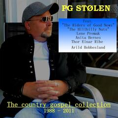 The Country Gospel Collection (1988-2011)