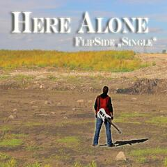 Here Alone - Single
