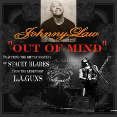 Out of Mind (feat. Stacey Blades)