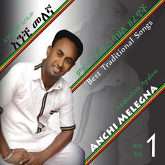 Anchi Melegna, Vol. 1 (Ethiopian Contemporary Traditional Music)