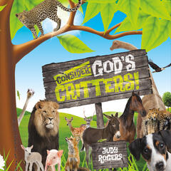 Consider God's Critters!