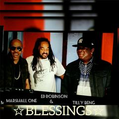 Blessings (feat. Ed Robinson & Tilly Beng)