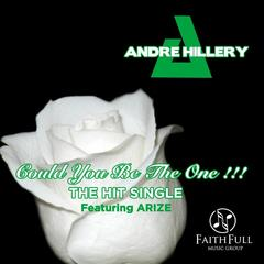Could You Be the One (feat. Arize)