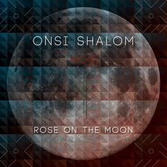 Rose on the Moon - EP