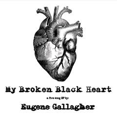 My Broken Black Heart