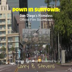 Down in Suntown (Official Film Soundtrack)