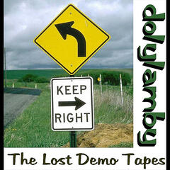 The Lost Demo Tapes
