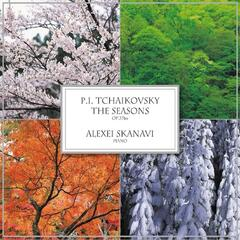 The Seasons, Op.37bis (Tchaikovsky)