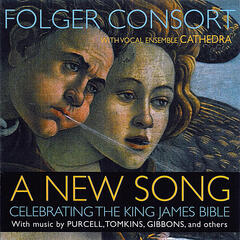 A New Song: Celebrating The King James Bible
