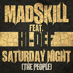 Saturday Night (The People) [feat. Hi-Def]