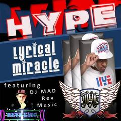 Hype (feat. DJ Mad)