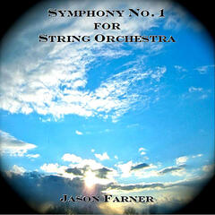 Symphony No. 1 for String Orchestra