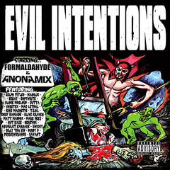 Dump a Body   (feat. Diabolic & Evil Intentions)