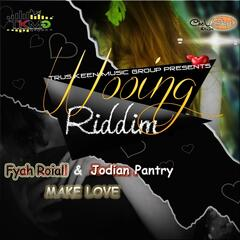 Make Love (Wooing Riddim)